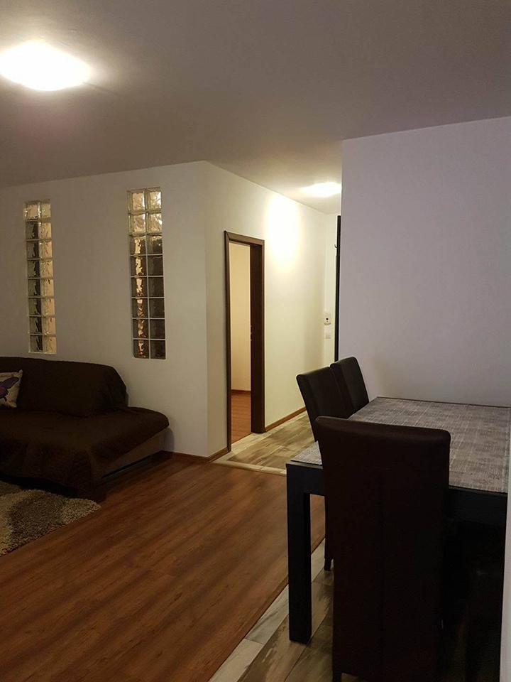 Apartament 3 camere de inchiriat, cart. Nufarul Plaza – AP0554