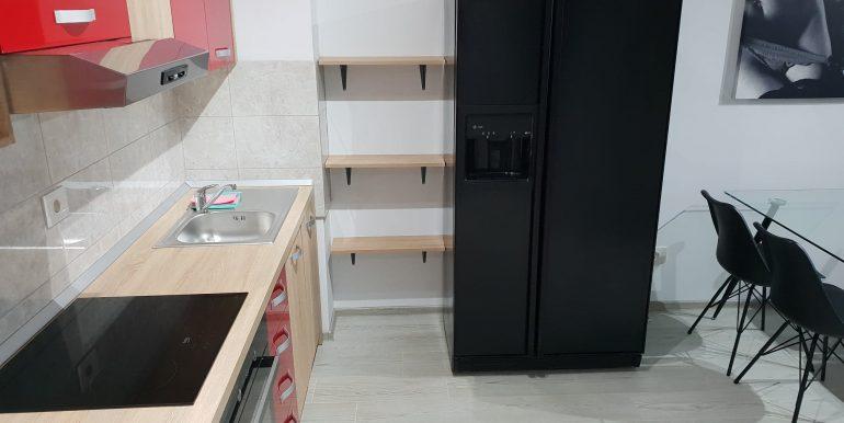 Apartament 2 camere de inchiriat etajul 4 Prima Universitatii AP0795 - 10