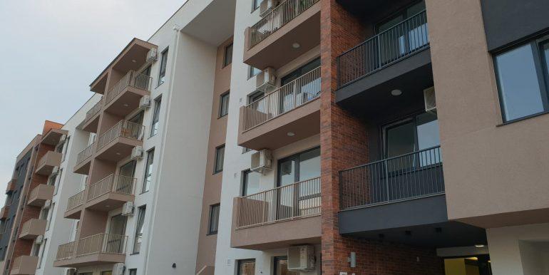 Apartament 2 camere de inchiriat etajul 4 Prima Universitatii AP0795 - 14