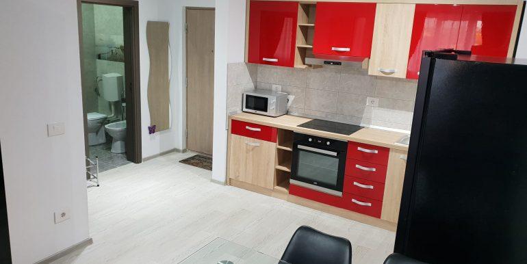 Apartament 2 camere de inchiriat etajul 4 Prima Universitatii AP0795 - 17