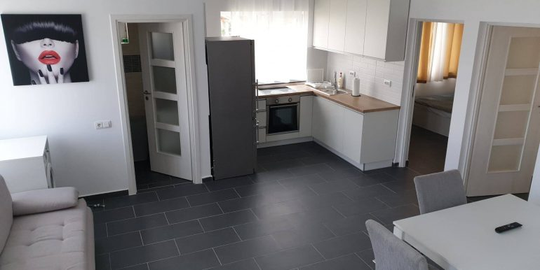 Apartament 3 camere de inchiriat cart. Grigorescu AP0844 - 16
