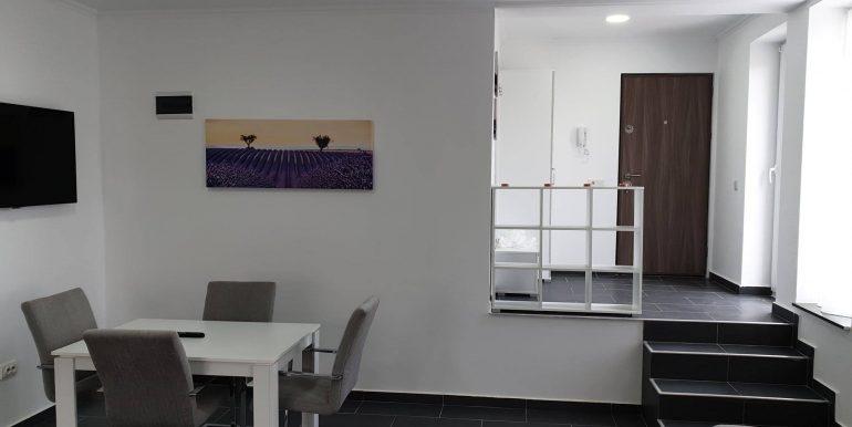 Apartament 3 camere de inchiriat cart. Grigorescu AP0844 - 17