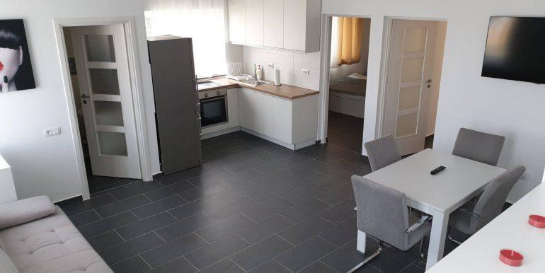 Apartament 3 camere de inchiriat cart. Grigorescu AP0844 - 22