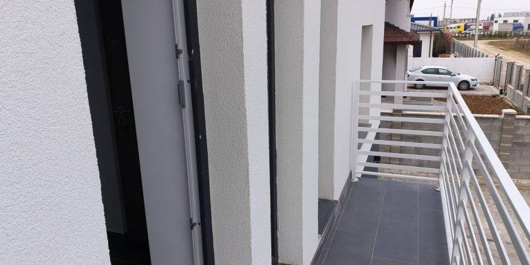Apartament 3 camere de inchiriat cart. Grigorescu AP0844 - 29