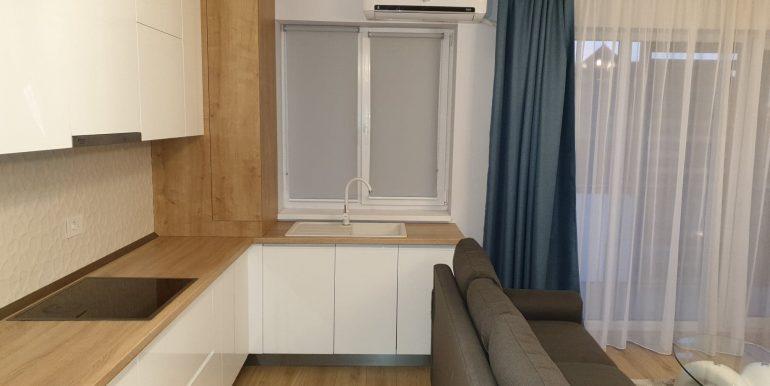 Apartament 3 camere de inchiriat etajul 1 Prima Sucevei AP0838 - 18