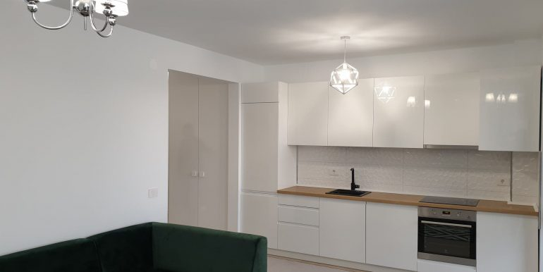 Apartament 4 camere de inchiriat, Prima Universitatii Oradea AP0841 - 06