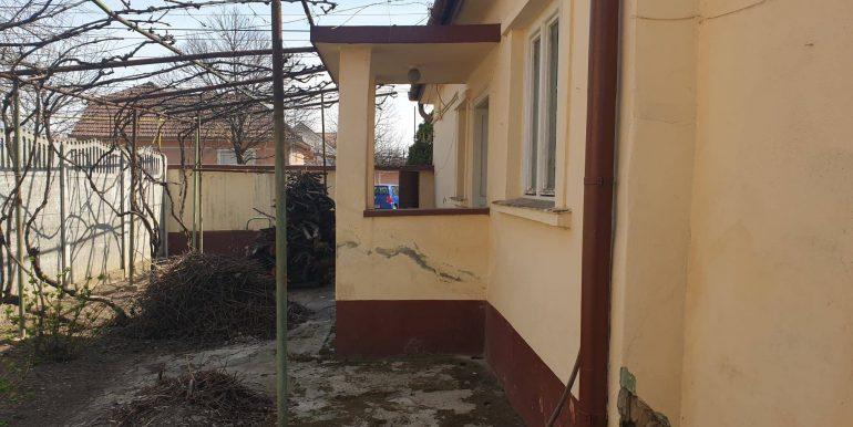 Casa renovabila de vanzare, Iosia, Oradea CV0299 - 14