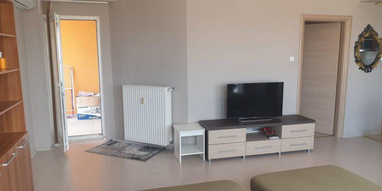 Apartament 2 camere de inchiriat, Prima Nufarul Oradea Ap0846 - 06