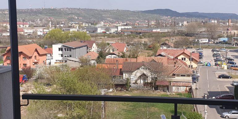 Apartament 2 camere de inchiriat, Prima Nufarul Oradea Ap0846 - 16