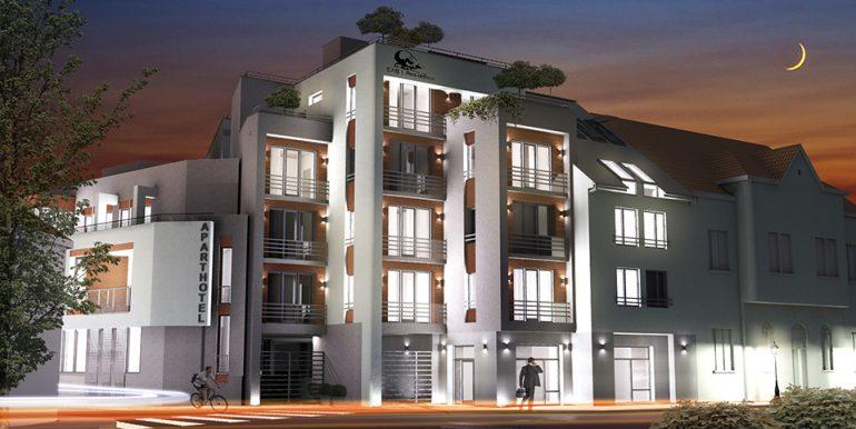 Apartament 2 camere de vanzare, str. Iuliu Maniu, Oradea AP0659 - 05