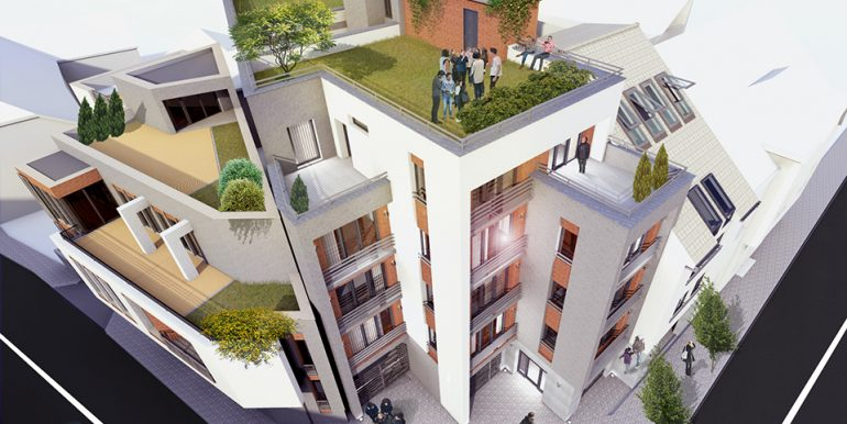 Apartament 2 camere de vanzare, str. Iuliu Maniu, Oradea AP0659 - 10