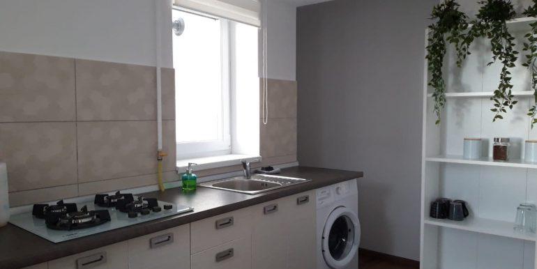 Apartament 2 camere de vanzare, cartier Luceafarul, Oradea AP0864 - 13