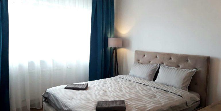 Apartament 2 camere de vanzare, cartier Luceafarul, Oradea AP0864 - 33