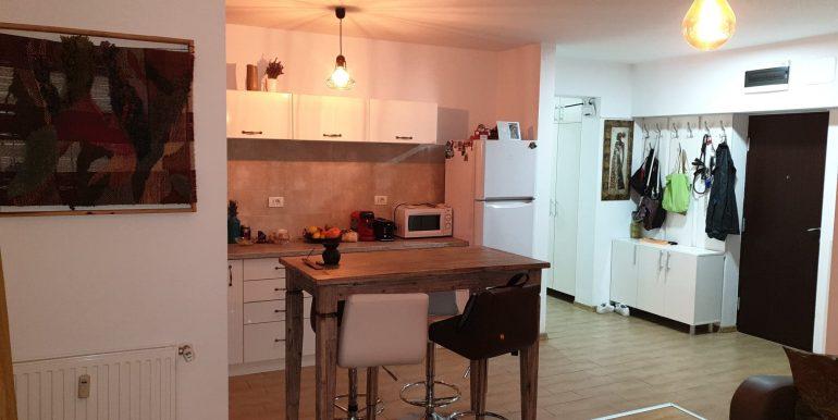 Apartament 3 camere de vanzare, Prima Nufarul, Oradea AP0852 - 07