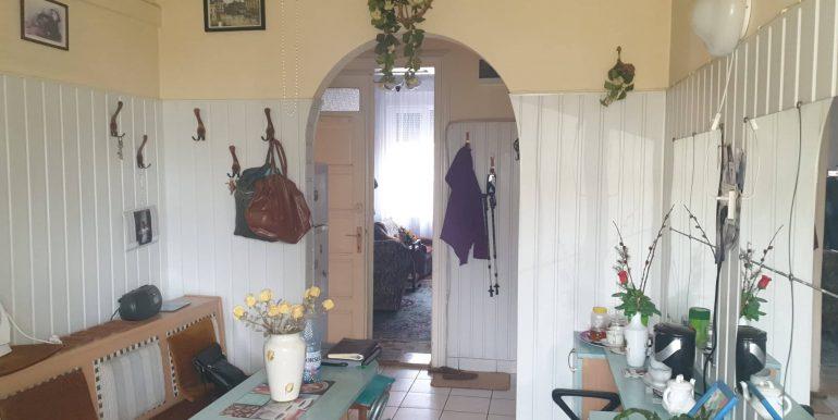 Apartament la casa de vanzare, str. Mihai Viteazul, Oradea AP0853 - 19