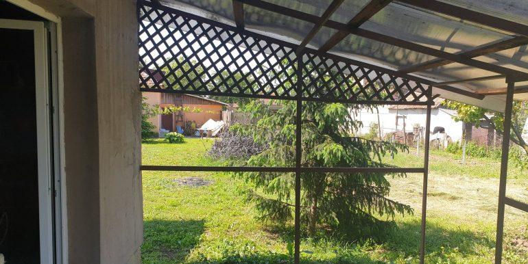 Casa de vanzare Livada de Bihor CV0317 - 01