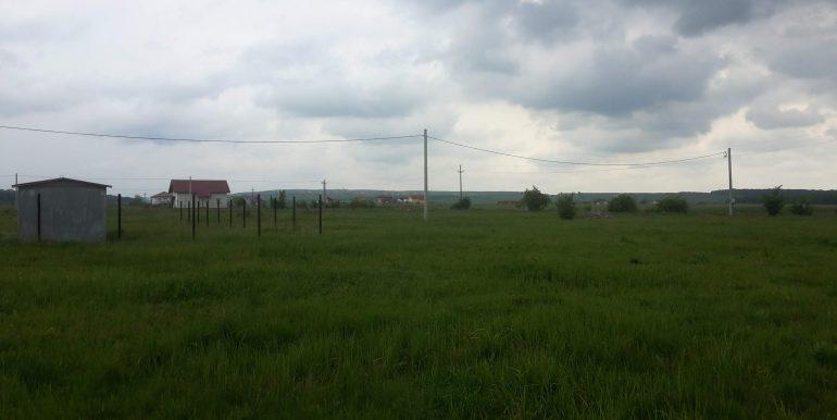 Teren intravilan de vanzare, Cihei, Oradea T0079 - 06