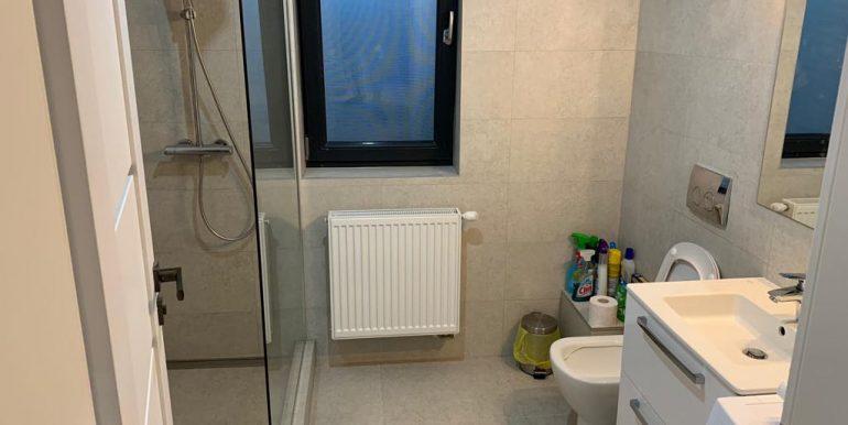 Apartament 2 camere de inchiriat, central, Oradea AP0870 - 05