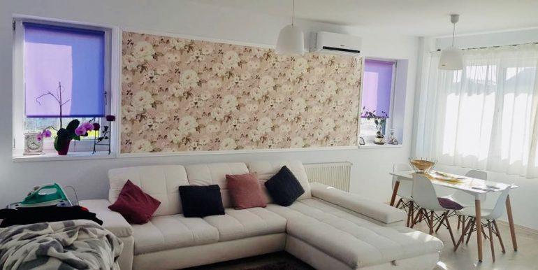 Apartament 3 camere de vanzare, Prima Onestilor, Oradea AP0871 - 13