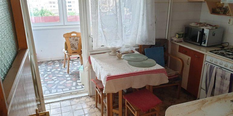 Apartament 3 camere de vanzare, centru civic, Oradea AP0867 - 25