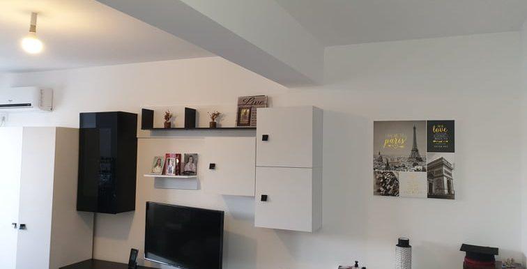 Apartament 2 camere de vanzare, Prima Premium Sucevei, Oradea AP0880 - 06