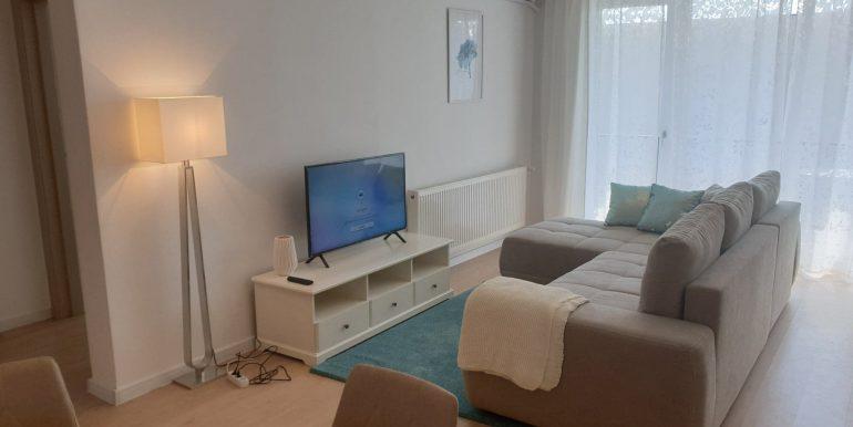 Apartament 3 camere de inchiriat, Prima Universitatii, Oradea AP0876 - 30