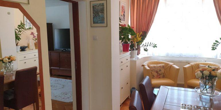 Apartament 3 camere de vanzare, Iosia, Oradea AP0877 - 14