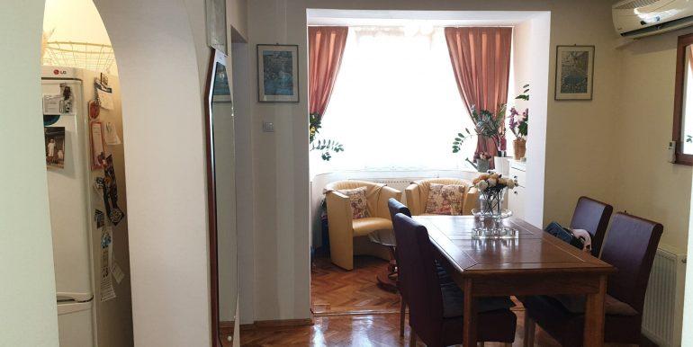 Apartament 3 camere de vanzare, Iosia, Oradea AP0877 - 18