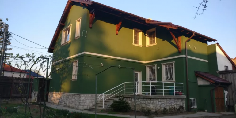 Casa de vanzare, zona Horea, Oradea CV0321 - 01