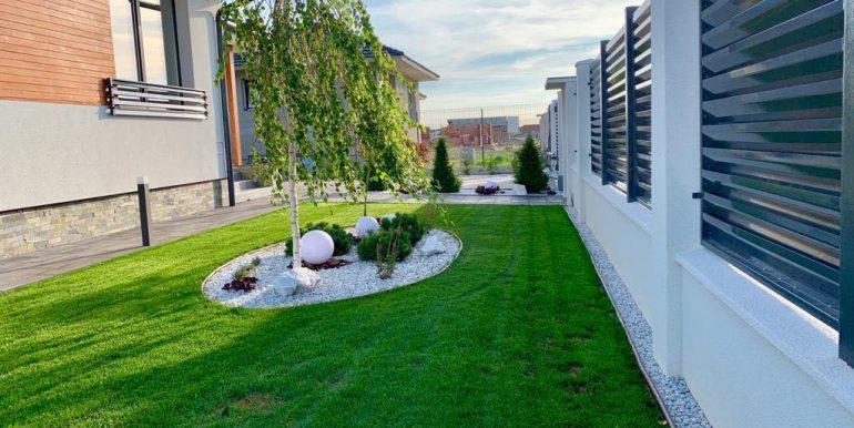 Casa de vanzare, zona Nufarul, Viena Residence, Oradea CV0317 - 118