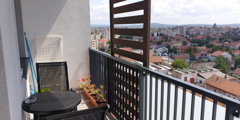 Apartament 2 camere de vanzare, Prima Sucevei, Oradea AP0889 - 29