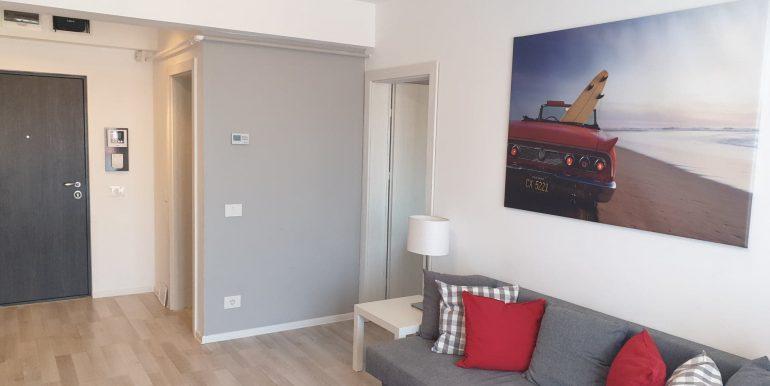Apartament 3 camere de inchiriat, Prima Premium Sucevei, Oradea AP0894 - 17