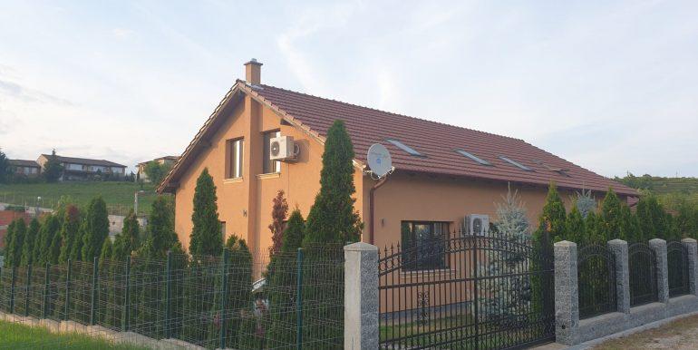 Casa de vanzare, str. Adevarului, Oradea CV0325 - 41