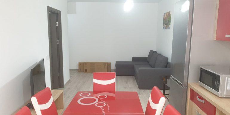 Apartament 2 camere de inchiriat, Prima Decebal, Oradea AP0900 - 09
