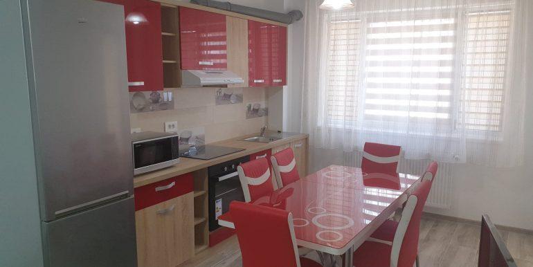 Apartament 2 camere de inchiriat, Prima Decebal, Oradea AP0900 - 20