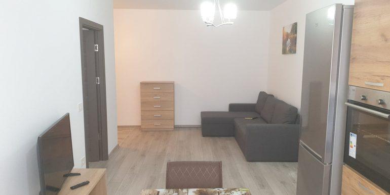 Apartament 2 camere de inchiriat, Prima Premium Decebal AP0901 - 14