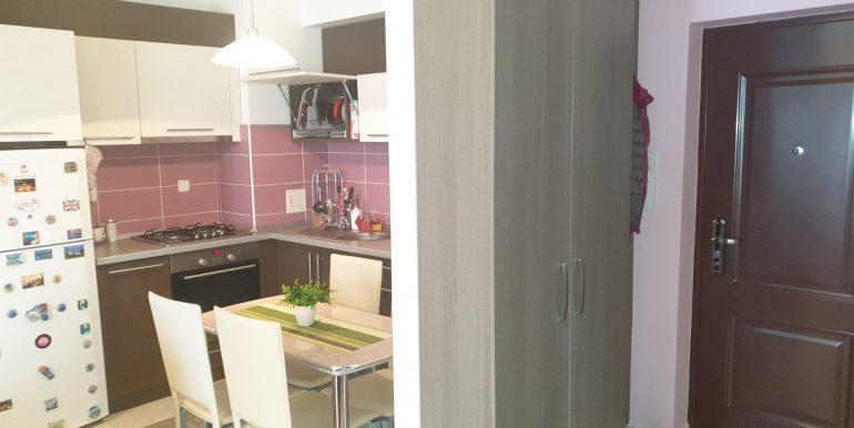 Apartament 2 camere de vanzare, Prima Nufarul, Oradea AP0902 - 06