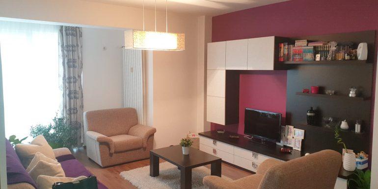 Apartament 2 camere de vanzare, Prima Nufarul, Oradea AP0902 - 21