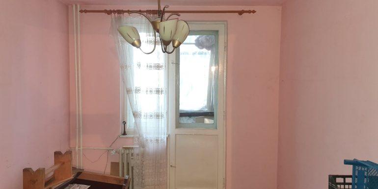Apartament 3 camere de vanzare, bld. Dacia, Oradea AP0906 - 07