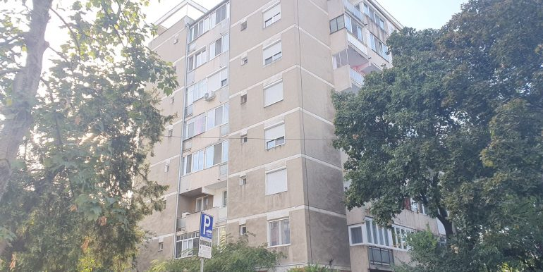 Apartament 3 camere de vanzare, bld. Dacia, Oradea AP0906 - 11